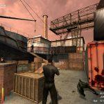 Скриншоты к игре Ел Матадор