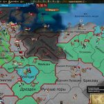 Скрины к игре Европа 3: Войны Наполеона
