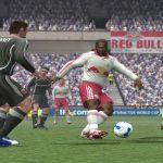 Скрины к игре ФИФА 08