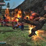 Скрины к игре Династия Воинов 4