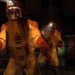 Скрины к игре Дум 3 Возрождение Зла