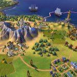 Скрины к игре Цивилизация 6