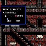 Картинки из игры Кастельвания 2 Квест Саймона