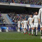 Скрины к игре ФИФА 16