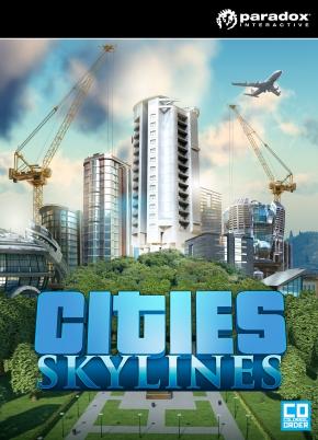 Скачать игру Ситис Скайлайн