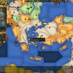 Скрины к игре Европа 1