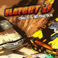 Скачать игру Флатаут 3 Хаос Дестракшен