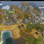 Скриншоты к игре Цивилизация 5