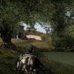 Скриншоты к игре Дей Зет