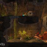 Скриншоты к игре Пещера