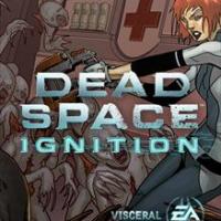 Скачать игру Мертвый космос Вспышка