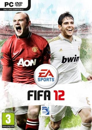 Скачать игру ФИФА 12