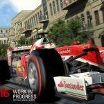 Картинки к игре Формула 1 2016