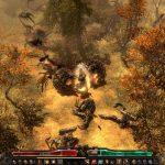 Скриншоты к игре Мрачный Рассвет
