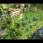 Скрины к игре Эмпайр Ерс 3