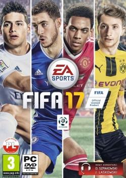 Скачать игру ФИФА 17