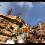 Скрины к игре Call of Juarez Gunslinger