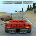 Скрины к игре Carmageddon Reincarnation