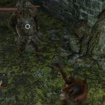 Скрины к игре Dark Souls 2