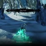 Скрины к игре Darksiders 2