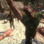 Скрины к игре Dead Island