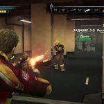 Скрины к игре Dead Rising 2