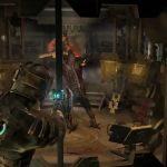 Скрины к игре Dead Space