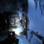 Скрины к игре Dead Space 3