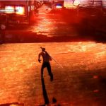 Картинки из игры DmC Devil May Cry