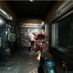 Картинки из игры Doom 3