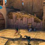 Картинки из игры Epic Mickey 2 The Power of Two