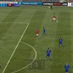 Картинки из игры FIFA 13