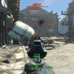 Картинки из игры Fallout 4