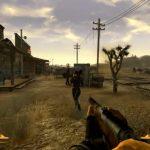 Картинки из игры Fallout New Vegas