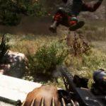 Картинки из игры Far Cry 4
