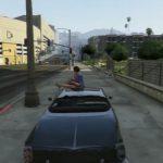 Картинки из игры GTA 5