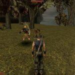 Картинки из игры Gothic