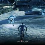 Скриншоты из игры Darksiders 2