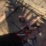Скриншоты из игры Dead Island