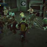 Скриншоты из игры Dead Rising 2