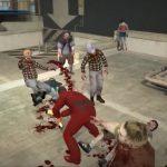 Скриншоты из игры Dead Rising 2 Off the Record