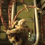 Скриншоты из игры Dead Space
