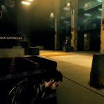 Скриншоты из игры Deus Ex Human Revolution