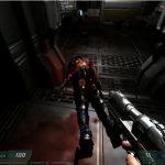 Скриншоты из игры Doom 3