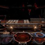 Скриншоты из игры Elite Dangerous