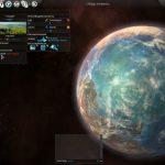 Скриншоты из игры Endless Space