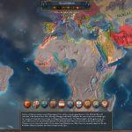 Скриншоты из игры Europa Universalis 4