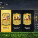 Скриншоты из игры FIFA 15