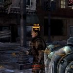 Скриншоты из игры Fallout New Vegas