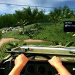 Скриншоты из игры Far Cry 3